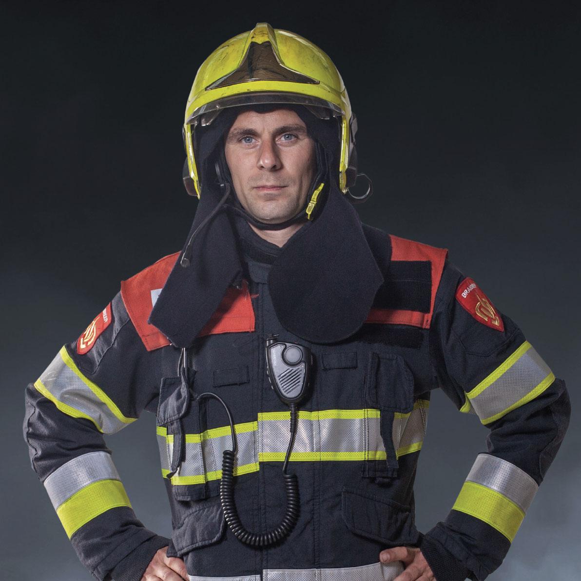 Brandweer Kennemerland | Parttime helden